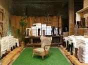 stores antiguas fábricas textiles siglo XVII