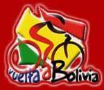 venezolano garcía gana 5ta. etapa vuelta bolivia 2013