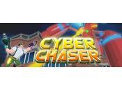 Cyber Chaser: acción clásica estilo Contra