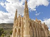 Santuario Santa María Magdalena (Novelda)