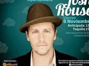 JOSH ROUSE Protagonista Proximo Concierto Online MUNUBE (8.Noviembre.2013)