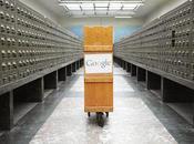 Google cerebro mundial