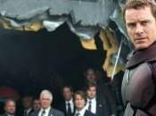 Nueva imagen Magneto joven X-Men: Días Futuro Pasado