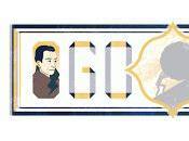 Google homenajea Albert Camus