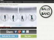 nueva Bref Balls Band Hormiguero telecinco