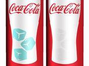 Coca Cola: lata activa frío