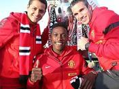"""Manchester United lanzan """"United Trophy Tour"""""""