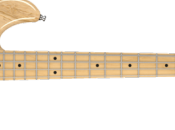 Nuevos Fender Dimension Bass