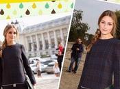 CONSIGUE LOOK: Olivia Palermo Zara!