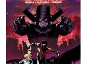 Primer vistazo Cataclysm: Ultimate Spider-Man