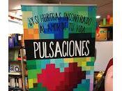 Crónica: presentación Pulsaciones Valencia