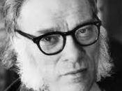 Isaac Asimov antiguo último