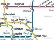 Cómo desde aeropuerto internacional Bangkok hasta centro ciudad