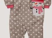 Ropa navidad para niños bebes