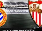 Previa Espanyol Sevilla