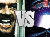 Kubrick contra Spielberg Batalla Películas