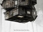 cabaña bosque (2012)