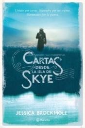 "Reseña ""Cartas desde isla Skye"" Jessica Brockmole"