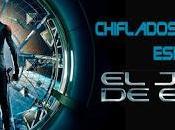 Podcast Chiflados cine: Especial Juego Ender