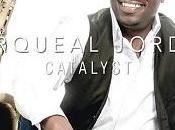 Marqueal Jordan debuta Catalyst