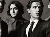 Arctic Monkeys Fireside (2013)