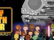 Tiny Death Star, interesante juego pixeleado para Android