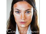 Como contornear iluminar rostro
