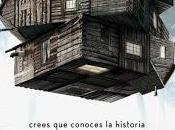"cabaña bosque"" (Drew Goddard, 2011)"