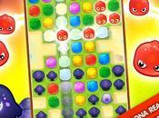 Jelly Splash para iOS, juego estilo Candy Crush