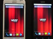 Nuevos smartphones marca yezz ingresan mercado peruano