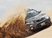 Hyundai presenta nueva Santa Verano 2013