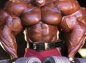 ¿Para quieres músculos grandes? inutilidad hipertrofia