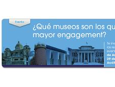 ¿Qué espera público #museo redes sociales?