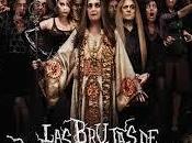 Crítica: Brujas (2013) Alex Iglesia