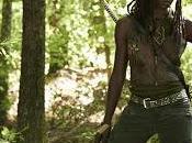 Walking Dead temporada episodio Michonne obsesión Gobernador