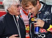 (F1) Bernie Ecclestone dijo reinado Sebastian Vettel termina 2014