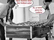 Fecha inicio competiciones fútbol sala base Ourense