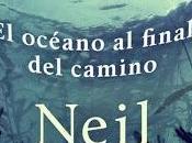 océano final camino', Neil Gaiman