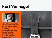 cartera cretino. Kurt Vonnegut