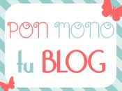 Fondos topos colores para blogger