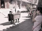 China (2013). Último visitando Pekín