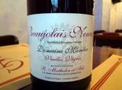Beaujolais Nouveau arrivé!