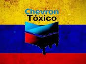 Chevron condenada pagar millones dólares.