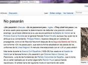 Editar Wikipedia cómo desquiciar editores