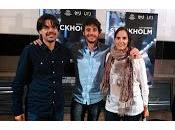 """Alfombra Roja Especial entrevistas equipo """"Stockholm"""""""