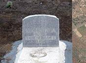 Comienza exhumación fosa encinasola, cuarta huelva