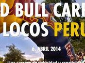 Bull Carros Locos rodarán cuesta abajo Miguel