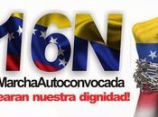 #16NSegundaMarchaAutoconvocada