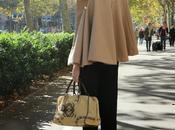 Look otoño inspiración parisina