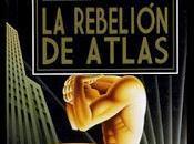 """rebelión Atlas"""", Rand"""